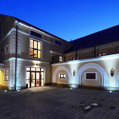 Střední Čechy: Hotel Malý Pivovar