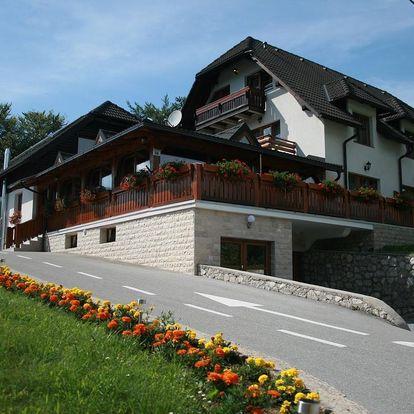 Plitvická jezera: Guest House Plitvička