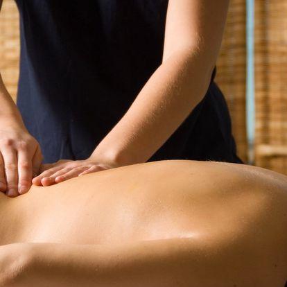 Kraniosakrální masáž: hluboký relax a uvolnění