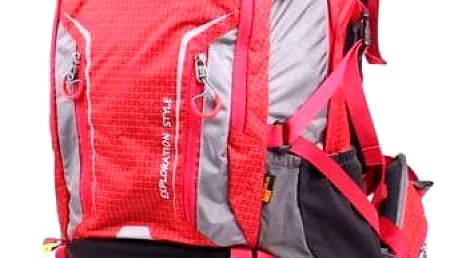 Senterlan batoh outdoorový 50l