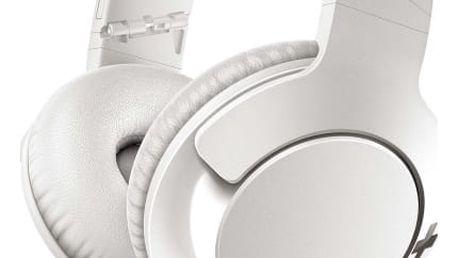 Sluchátka Philips SHL3175WT bílá (SHL3175WT/00)