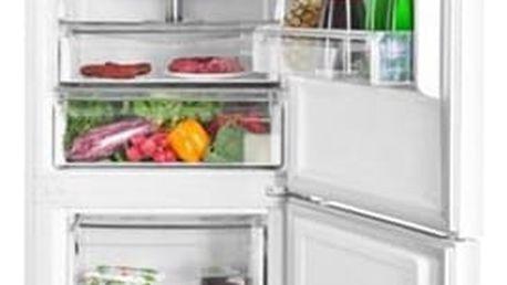 Chladnička s mrazničkou ETA 136490000 bílá + DOPRAVA ZDARMA