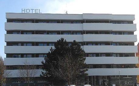 Jeseníky: Hotel Slezan