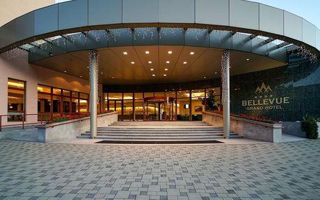Vysoké Tatry: Grand Hotel Bellevue