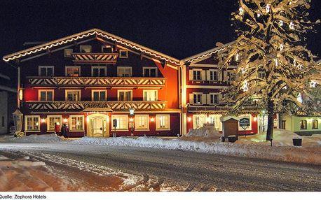 Hotel Abtenauer v Abtenau