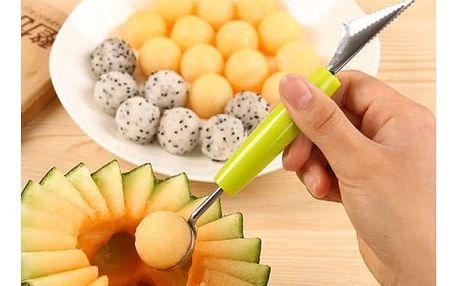Multifunkční nůž na ovoce a zeleninu