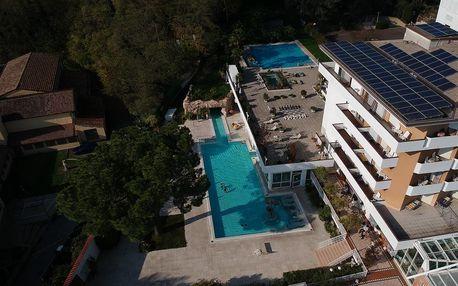 Itálie: Hotel Terme Millepini