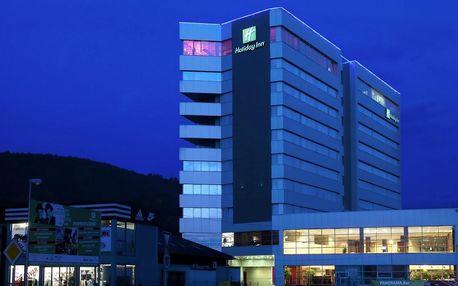 Malá Fatra: Holiday Inn Žilina