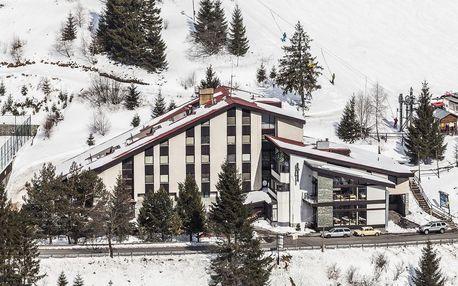 Nízké Tatry: Hotel Barbora