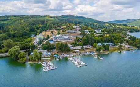 Jižní Morava: Hotel Rakovec
