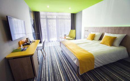 Maďarsko: Park Inn by Radisson Zalakaros Resort Spa