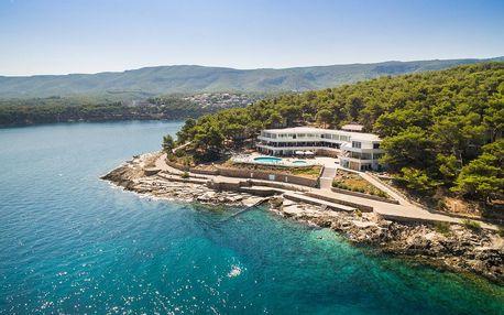 Chorvatsko: Hotel Adriatiq Fontana