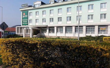 Gemer: Hotel Kras Rožnava