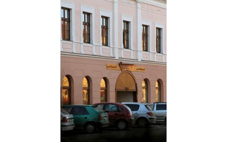 Slovenský raj: Parkhotel Centrum