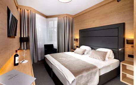 Krkonoše: Hotel Sněžka