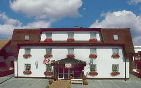 Západočeské lázně: Hotel Pelikán