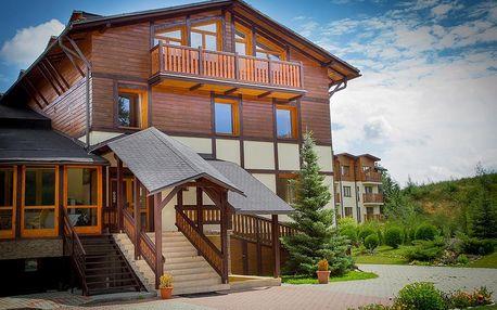Vysoké Tatry: Hotel Eufória