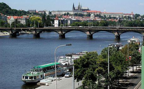 Praha: Hotel & Residence ROYAL STANDARD