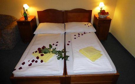 Český ráj: Hotel KORUNNÍ PRINC
