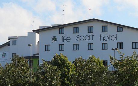 České Švýcarsko: Sportlife hotel ***