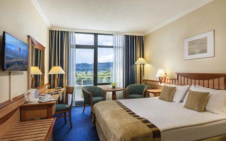 Budapešť: Danubius Health Spa Resort Helia