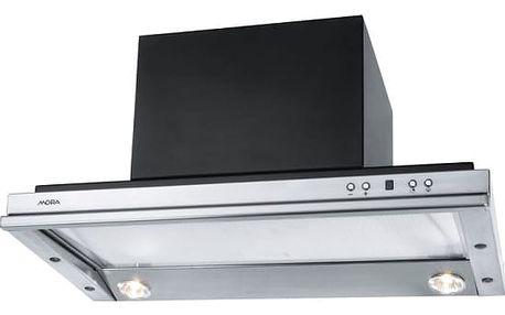 Odsavač par Mora OT 650 X nerez