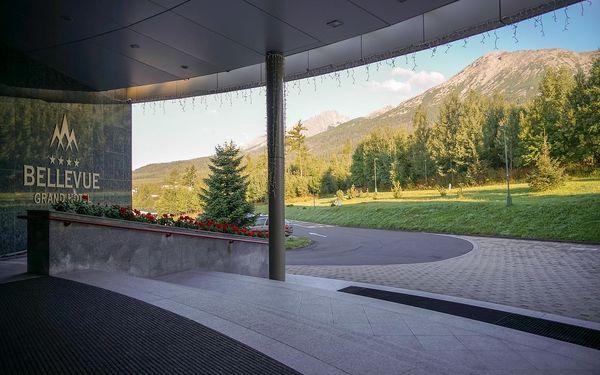 Jednolůžkový pokoj Classic s výhledem na hory2