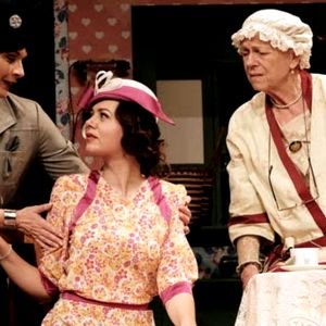 Divadlo: Báječná neděle v parku Creve Coeur