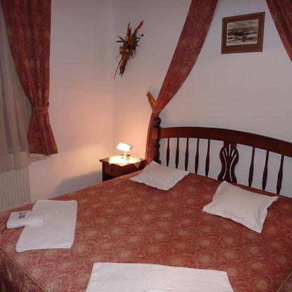 Střední Morava: Hotel LAFAYETTE