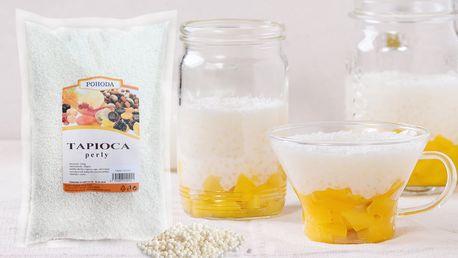 1 kg tapioca perel: superpotravina plná živin