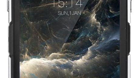 Mobilní telefon Doogee S60 Lite DualSIM (6924351625009) stříbrný
