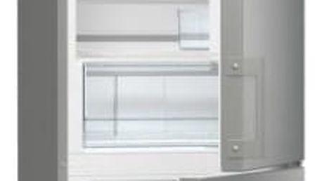 Chladnička s mrazničkou Gorenje Primary RK61920X Inoxlook