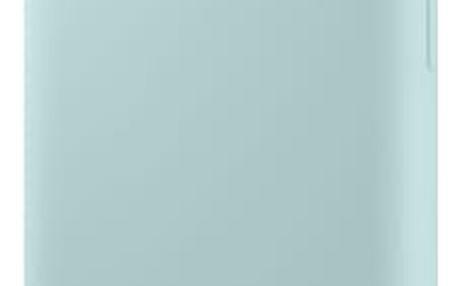 Kryt na mobil Samsung Silicon Cover pro Galaxy S8+ (EF-PG955T) modrý (EF-PG955TLEGWW)