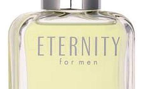 Calvin Klein Eternity For Men 100 ml voda po holení M