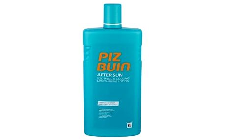PIZ BUIN After Sun Soothing Cooling 400 ml přípravek po opalování pro ženy
