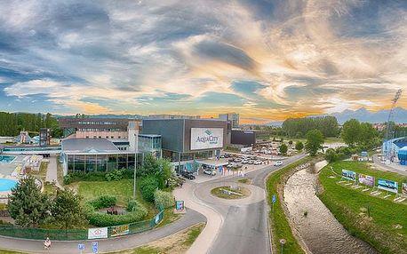 Vysoké Tatry: Hotel Riverside