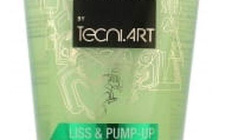 L´Oréal Professionnel Dual Stylers Liss & Pump-Up 150 ml gel na vlasy pro ženy