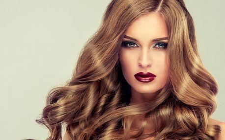 Kadeřnické balíčky pro všechny délky vlasů