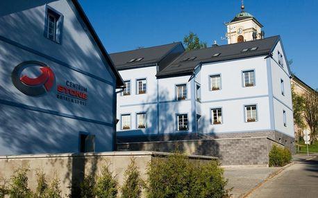 Jeseníky: Centrum Stone - Hotel & Sport
