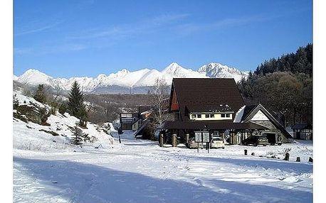 Vysoké Tatry: Hotel Sipox