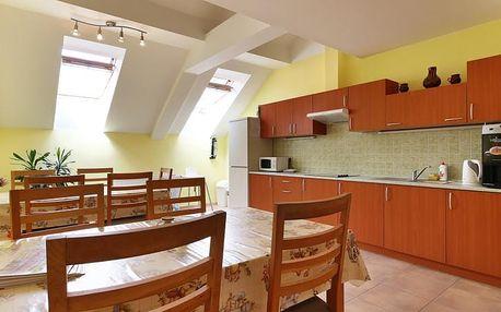 Morava, Lednice - 3-5 dní pro 2 či 4 osoby se snídaní