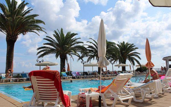 Řecko - Zakynthos na 8 dní, snídaně s dopravou letecky z Brna, Zakynthos, letecky, snídaně v ceně5