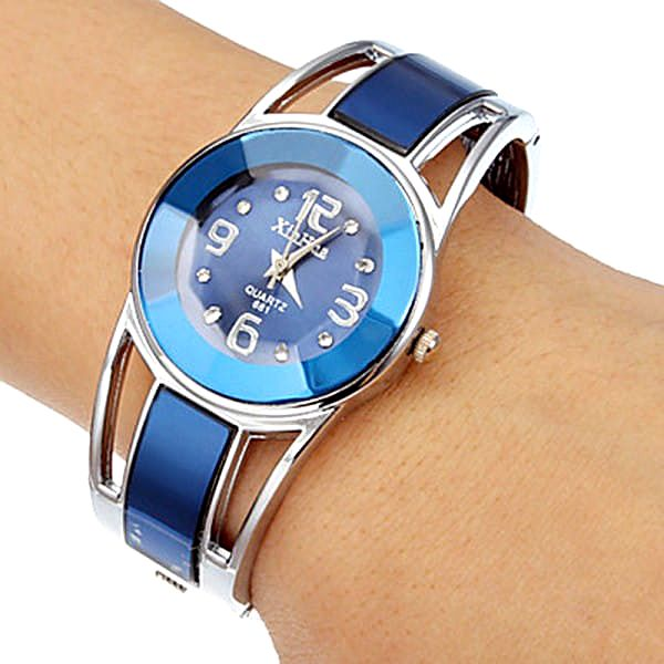 Dámské hodinky - náramkové - dodání do 2 dnů