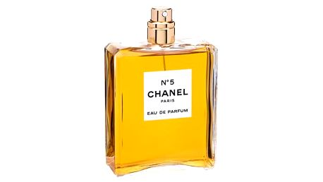 Chanel No.5 100 ml EDP Tester W