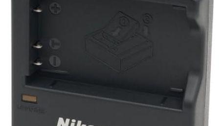 Nabíječka Nikon MH-61 EN-EL5 černá