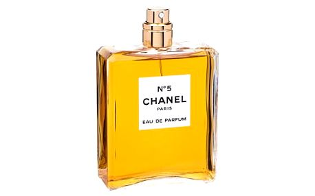 Chanel No.5 100 ml EDP Tester W