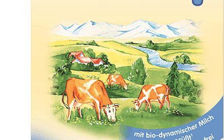 4x HOLLE Bio Batolecí mléčná kojenecká výživa 4, 600 g