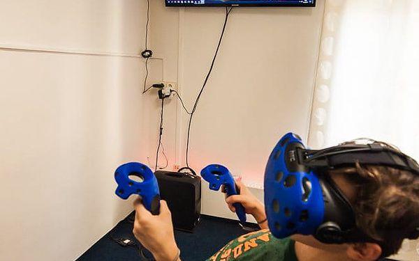 Klub virtuální reality