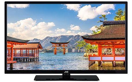 Televize JVC LT-24VH44J černá