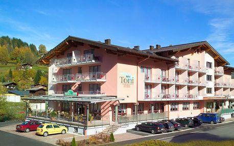 Hotel a apartmány Toni
